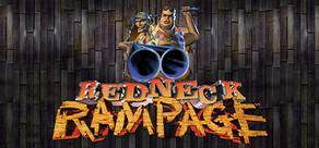 Redneck Rampage cover art