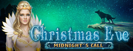 Christmas Eve: Midnight's Call Collector's Edition - 平安夜:午夜召唤 收藏版