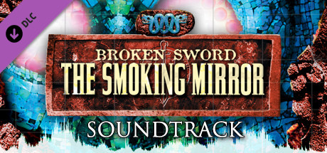 Broken Sword 2: Soundtrack