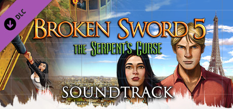 Broken Sword 5: Soundtrack