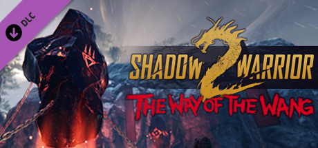 Shadow Warrior 2: The Way of the Wang DLC cover art