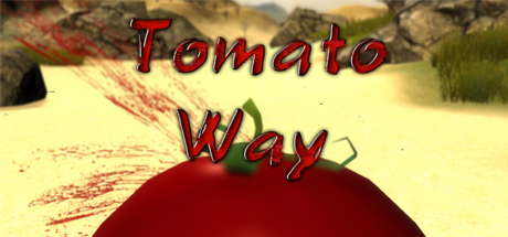 Tomato Way cover art