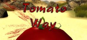 Tomato Way cover art
