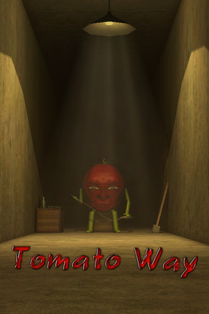 Tomato Way poster image on Steam Backlog