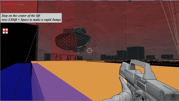 скриншот Brain In My Head 3
