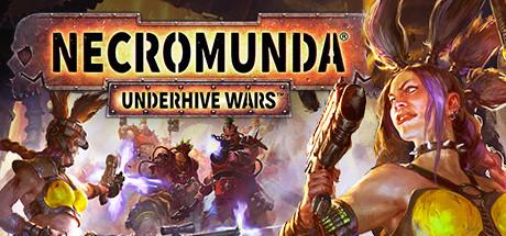 Necromunda Underhive Wars-P2P