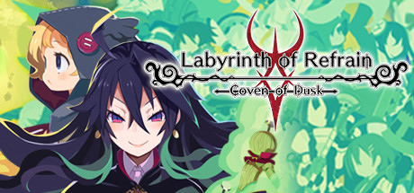 Header Strategy Rpg Labyrinth Refrain Coven