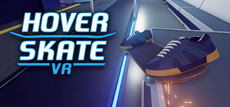 Hover Skate VR в Steam