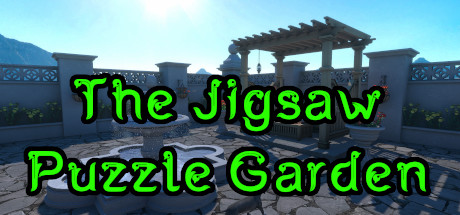 The Jigsaw Puzzle Room