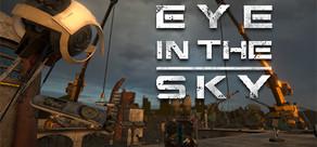 Eye in the Sky cover art