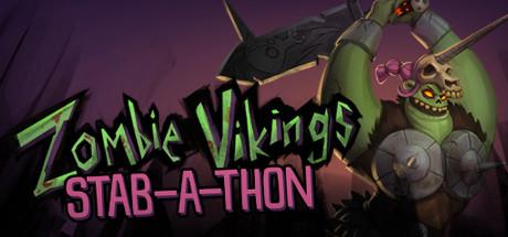 Zombie Vikings: Stab-a-thon on Steam