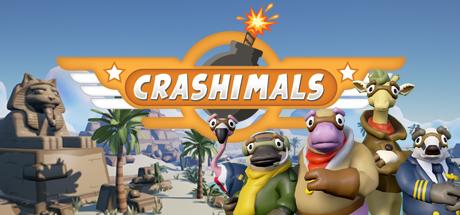 Crashimals