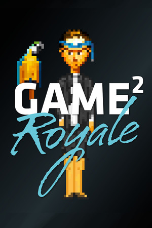 Game Royale 2 - The Secret of Jannis Island poster image on Steam Backlog