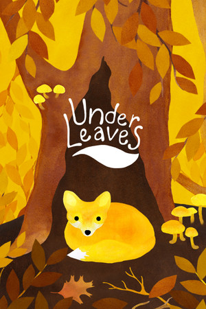 Under Leaves poster image on Steam Backlog