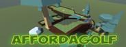 AffordaGolf Online