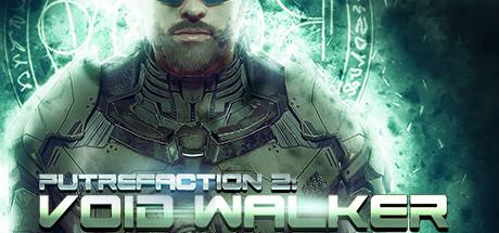 Putrefaction 2: Void Walker cover art