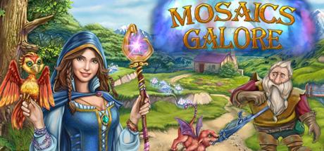 Mosaics Galore
