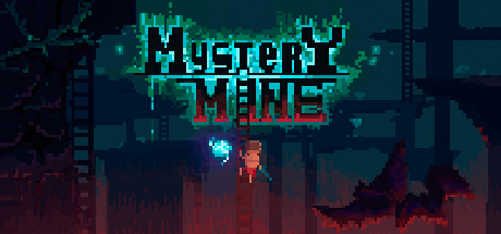 Mystery Mine Steam Game
