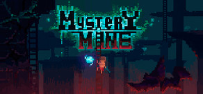Mystery Mine cover art