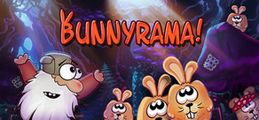Bunnyrama cover art