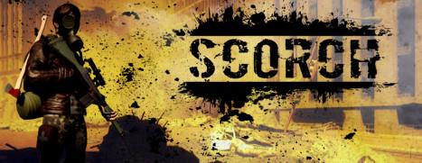Scorch - 焦土
