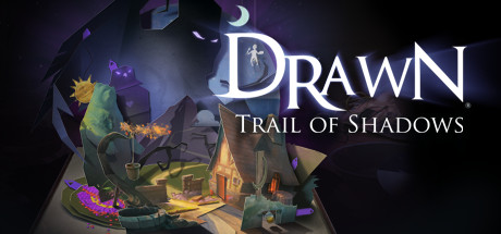 drawn trail of shadows collectors edition free full download