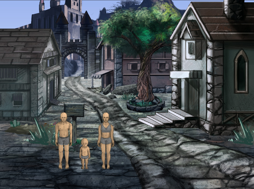 Point And Click Adventure Free Download Deutsch