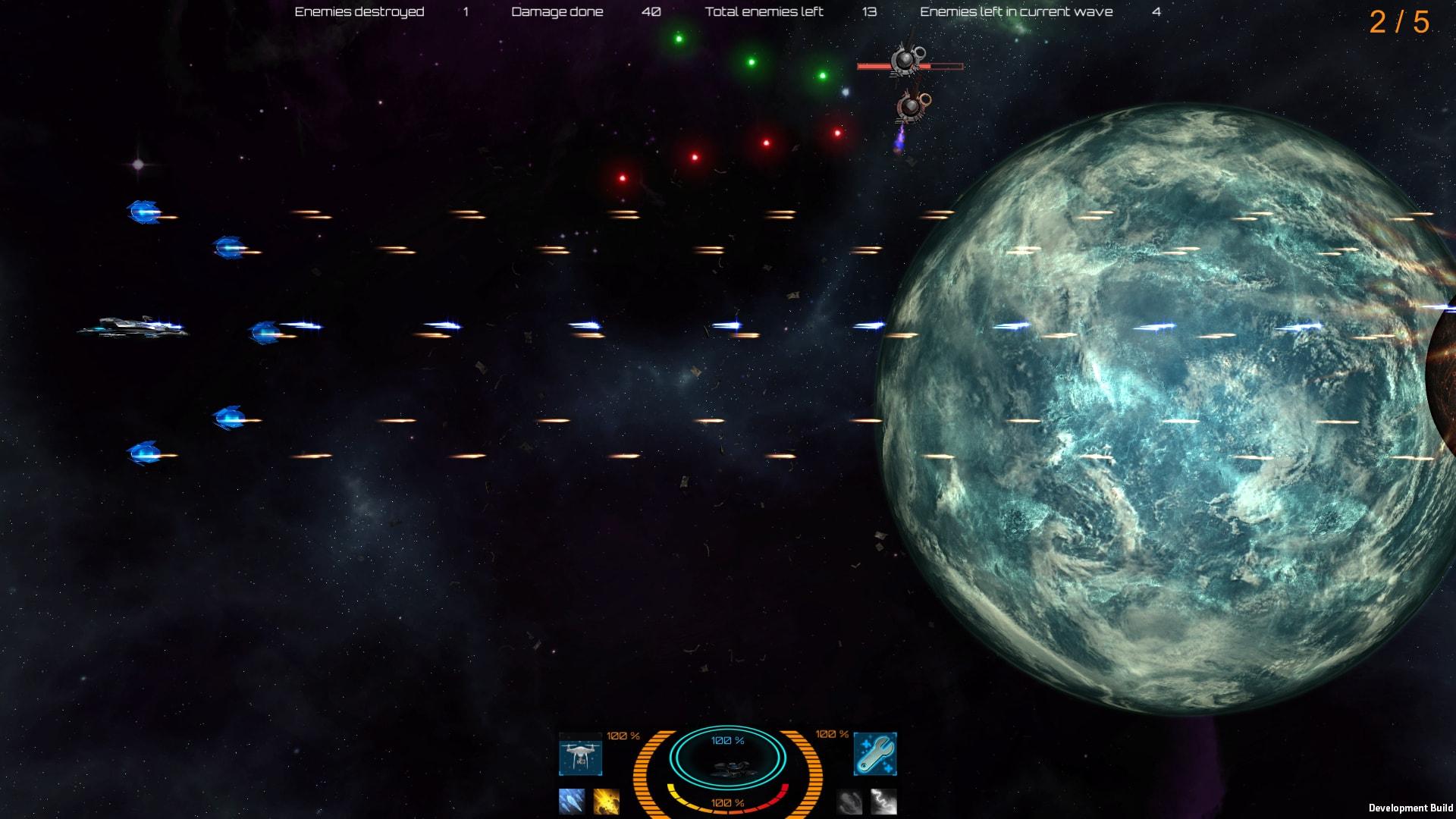 Duke of Alpha Centauri Screenshot 1