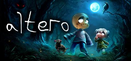 Altero on Steam