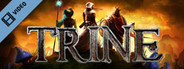 Trine Path To New Dawn Trailer