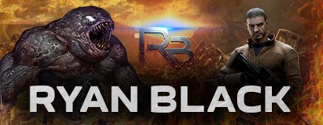 RYAN BLACK - 赖安布莱克