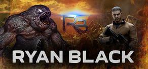 RYAN BLACK cover art