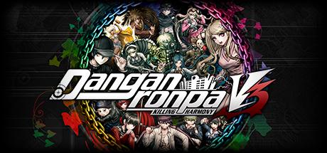 danganronpa v3 killing harmony on steam