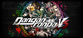Danganronpa V3: Killing Harmony cover art