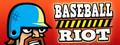 Baseball Riot-game