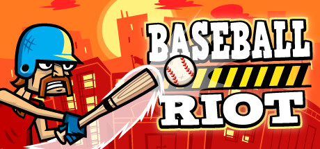 Teaser image for Baseball Riot