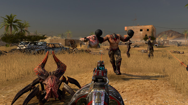 Serious Sam 3 VR: BFE 3