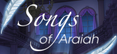 Teaser image for Songs of Araiah: Re-Mastered Edition