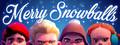 Merry Snowballs-game