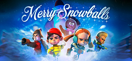 header - Free virtual reality game Merry Snowballs