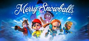 Merry Snowballs cover art