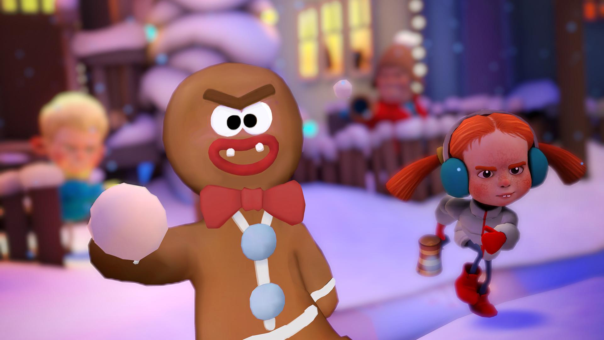 "Znalezione obrazy dlazapytania: Merry Snowballs"""