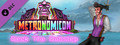The Metronomicon - Deck the Dubstep-dlc