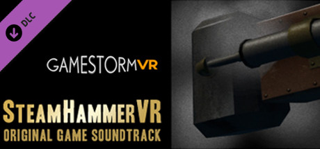 SteamHammerVR - The Soundtrack