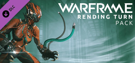 Warframe: Rending Turn Pack