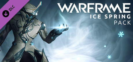 Warframe: Ice Spring Pack