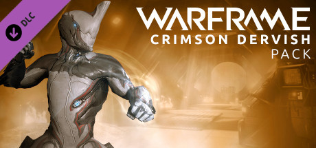 Warframe: Crimson Dervish Pack