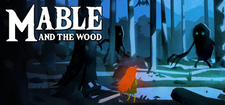 Mable & The Wood cover art