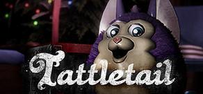 Tattletail cover art