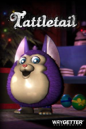 Tattletail poster image on Steam Backlog
